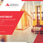 Polski rynek magazynowy pozostaje w świetnej kondycji